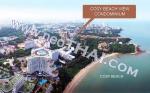 โคซี่ บีช วิว Cosy Beach View Condominium Pattaya 4