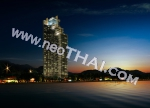 Del Mare Bang Saray Beachfront Condominium Pattaya 2