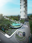 Del Mare Bang Saray Beachfront Condominium Pattaya 8