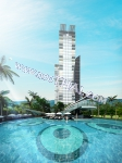 Del Mare Bang Saray Beachfront Condominium Pattaya 9