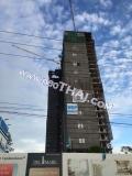 18 October 2015 Del Mare Condo - construction site foto