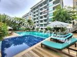 Diamond Suites Resort Condominium Pattaya 2