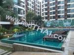 เดอะไดมอนด์สูทรีสอร์ทคอนโดมิเนียม Diamond Suites Resort Condominium พัทยา 7