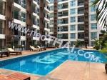 Diamond Suites Resort Condominium Pattaya 9