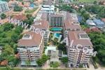 เดอะไดมอนด์สูทรีสอร์ทคอนโดมิเนียม Diamond Suites Resort Condominium พัทยา 11