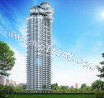 Studio Diamond Tower - 2.016.000 THB