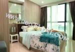 Pattaya, Apartment - 34.5 sq.m.; Sale price - 2.890.000 THB; Dusit Grand Condo View