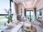 Wohnung in Pattaya, 44.5 m², 3.490.000 THB - Immobilien in Thailand