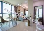 파타야, 아파트 - 44.5 편방미터; 판매가격 - 3.490.000 바트; Dusit Grand Condo View