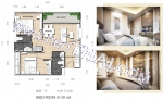 Dusit Grand Park 2 - Apartment 7976 - 5.600.000 THB
