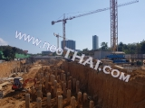 18 กุมภาพันธ์ 2563 Dusit Grand Park 2 construction site