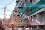 09 Joulukuu 2019 Dusit Grand Park 2 construction site