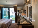 Dusit Grand Park Pattaya - Studio 9816 - 1.700.000 THB