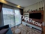 芭堤雅, 公寓 - 63 m²; 出售的价格 - 3.280.000 泰銖; Dusit Grand Park Pattaya