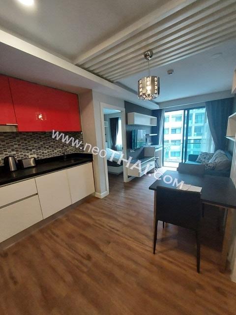 Pattaya Apartment 1,999,000 THB - Sale price; Dusit Grand Park Pattaya