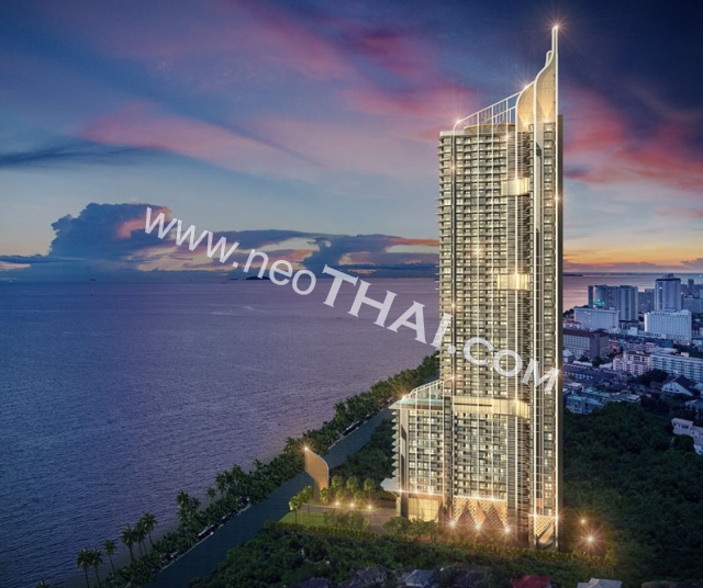 Dusit Grand Tower Pattaya