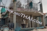 11 五月 2020 EDGE Central Pattaya construction site