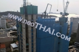 11 五月 EDGE Central Pattaya construction site