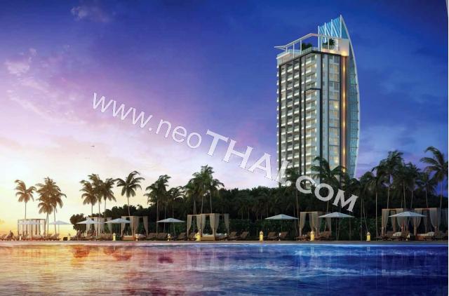 Elysium Residences Pattaya
