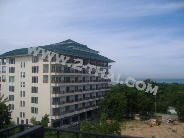 Emerald Palace Condominium Pattaya