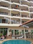 Emerald Palace Condominium Pattaya 9