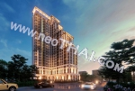 Studio Empire Tower Pattaya - 1.990.000 THB