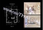 Pattaya Apartment 3,750,000 THB - Sale price; Empire Tower Pattaya