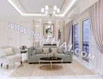 Pattaya, Apartment - 66.5 sq.m.; Sale price - 8.100.000 THB; Empire Tower Pattaya
