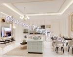 Empire Tower Pattaya - Apartment 8211 - 8.100.000 THB