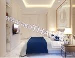 Pattaya, Apartment - 66.5 sq.m.; Sale price - 8.100.000 THB; Empire Tower Pattaya