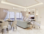 Pattaya, Apartment - 66.5 sq.m.; Sale price - 7.500.000 THB; Empire Tower Pattaya
