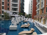 Pattaya, Studio - 24 sq.m.; Sale price - 1.690.000 THB; Espana Condo Resort Pattaya