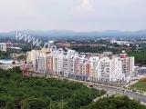 13 June 2018 Espana Condo Resort Pattaya