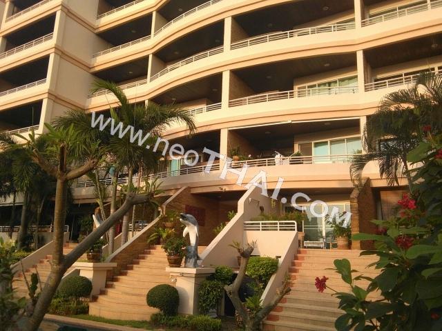 Executive Residence III Pattaya