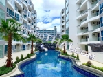 Property in Thailand: Apartment in Pattaya, 2 bedrooms, 63 sq.m., 3.470.000 THB