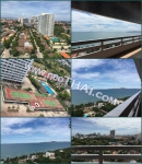 Pattaya, Apartment - 165 sq.m.; Sale price - 11.900.000 THB; Grand Condotel
