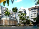 Pattaya, Studio - 24 m²; Prix de vente - 2.450.000 THB; Grand Florida Beachfront