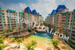 Pattaya, Apartment - 37 sq.m.; Sale price - 2.840.000 THB; Grande Caribbean Pattaya