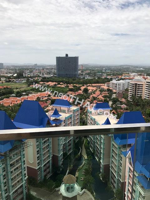 Pattaya, Apartment - 73 sq.m.; Sale price - 6.930.000 THB; Grande Caribbean Pattaya