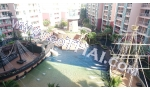 Pattaya, Apartment - 37 sq.m.; Sale price - 2.599.000 THB; Grande Caribbean Pattaya