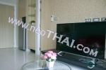 Pattaya, Apartment - 36.5 sq.m.; Sale price - 2.050.000 THB; Grande Caribbean Pattaya