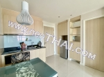 Pattaya, Apartment - 35 sq.m.; Sale price - 1.750.000 THB; Grande Caribbean Pattaya