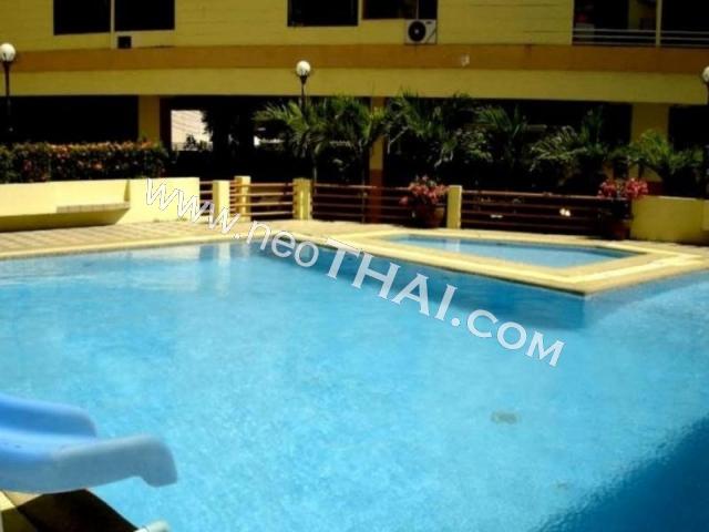 Hargone Condominium Pattaya