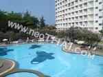 พัทยา, สตูดิโอ - 31 ตรม; ราคาขาย - 1,150,000 บาท; จอมเทียนบีชคอนโดมิเนี่ยม - Jomtien Beach Condominium