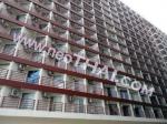 Jomtien Beach Condominium (Rimhat) 芭堤雅 9
