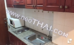 Pattaya, Studio - 32 sq.m.; Sale price - 1.890.000 THB; Jomtien Beach Condominium