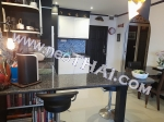 Pattaya, Apartment - 55 sq.m.; Sale price - 2.300.000 THB; Jomtien Beach Condominium