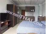 Jomtien Beach Condominium - Studio 9621 - 930.000 THB