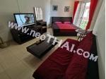 Studio Jomtien Beach Condominium - 840.000 THB