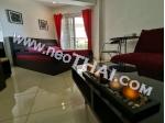 Jomtien Beach Condominium - Studio 9731 - 840.000 THB